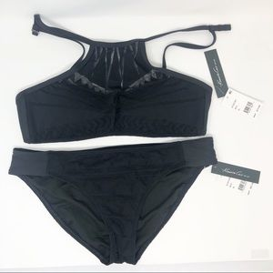 NWT KENNETH COLE NY SWIMSUIT XL